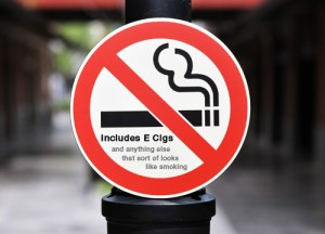 New York May Regulate More Than Just Electronic Cigarettes.