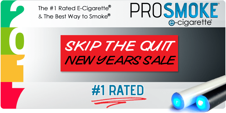 Quit Smoking For New Years 2017Electronic Cigarettes