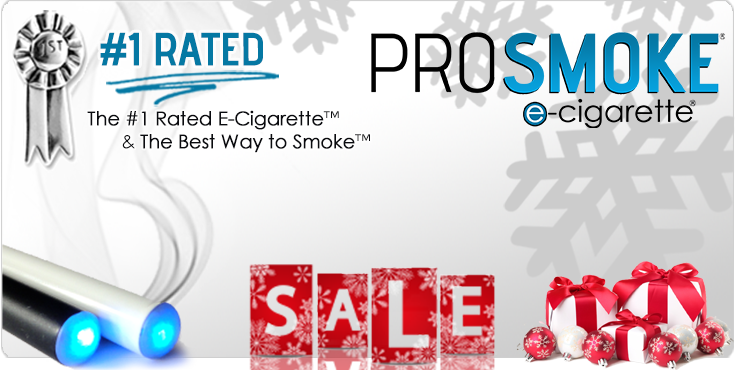 E-Cigarette HOliday Coupons