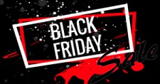 The Biggest Savings All Year Start Now For Black Friday at ProSmoke!