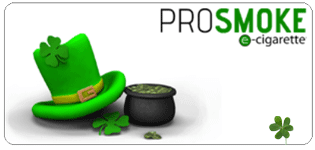 Get lucky with these ProSmoke sales. Save 10% now on everything!